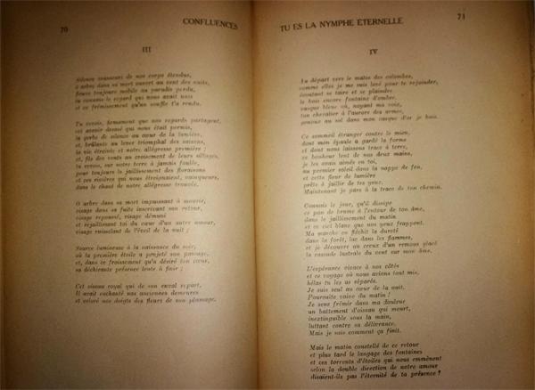 Revue Confluences n°16 pages 70 - 71