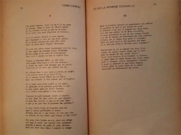 Revue Confluences n°16 pages 72 - 73