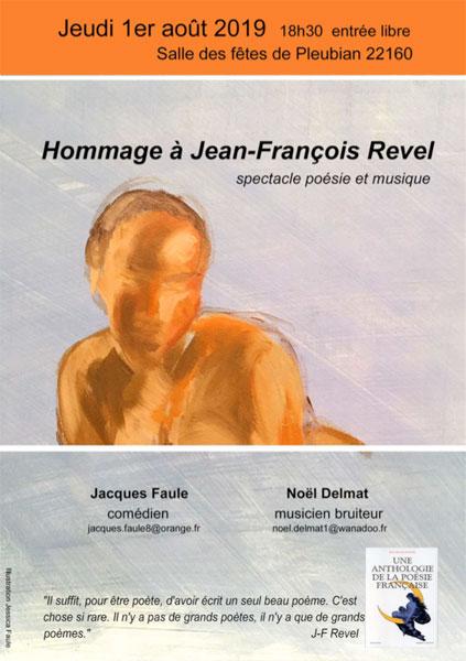 Hommage à Jean-François Revel