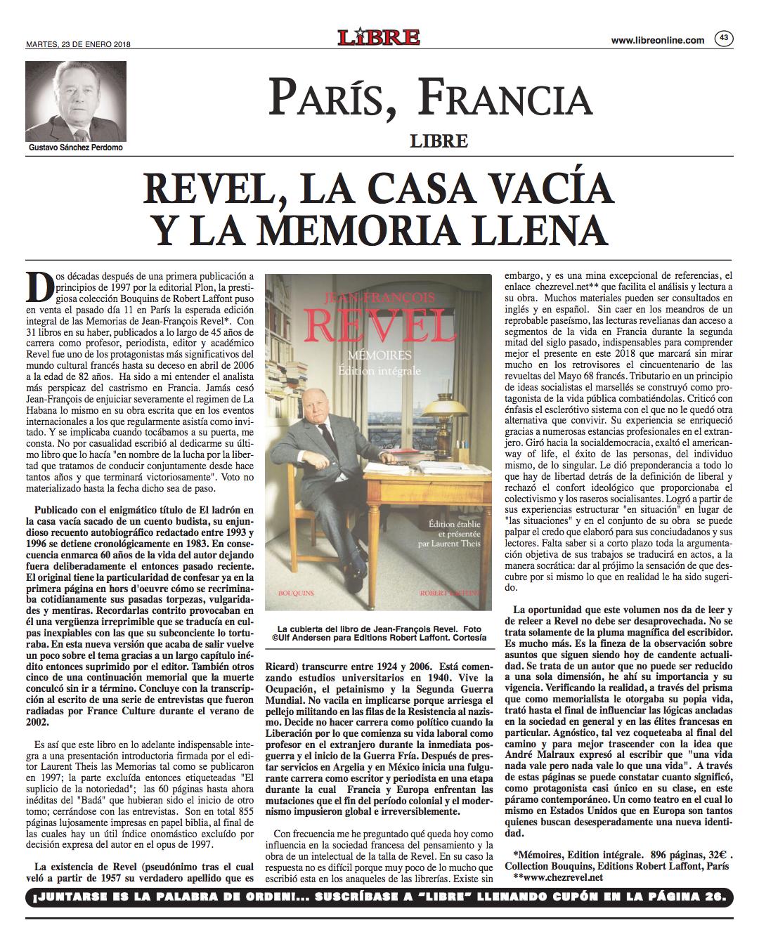 Revel_par_gustavo_sanchez_La_casa_vacia_y_la_memoria_llena