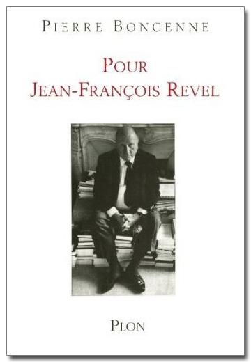 Livre Pour Jean-François Revel